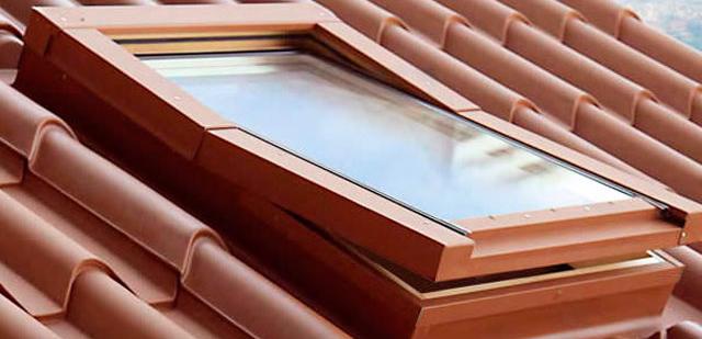 Pannelli per copertura coppo bari puglia for Copertura finto coppo